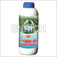 Sulphur-20