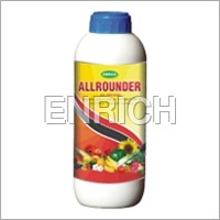 Allrounder Organic Fertilizer