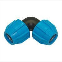 20mm MDPE Elbow