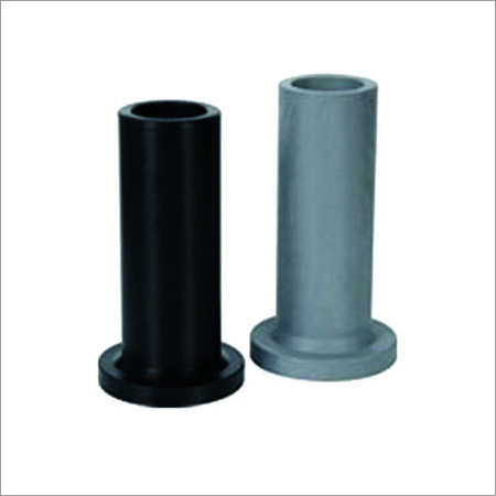 HDPE Pipe End Long Neck