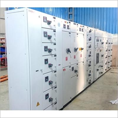 Industrial PCC Panels