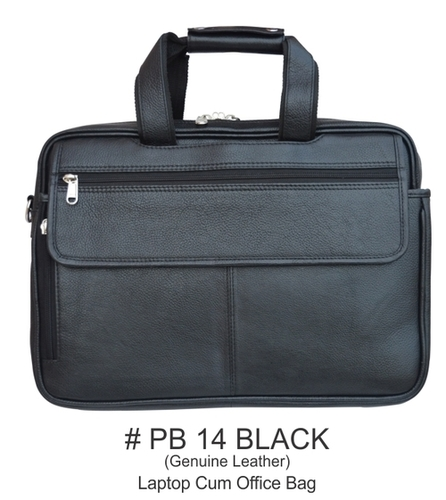 Black Color Side Bag