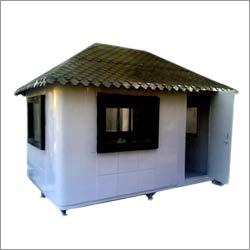 Portable Labour Houses