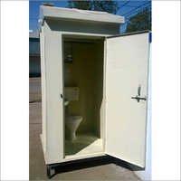 Portable Executive Type Toilet
