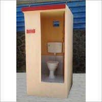 Precast Concrete Toilets