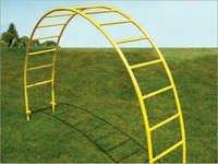 Children Round Climber - Playground Equipment
