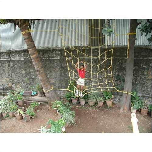 Commando Net For Climbing Training