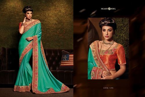 Wedding Collection Saree