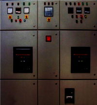 Auto Transfer Switch Panels