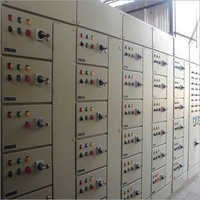 Industrial MCC Panels