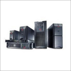 Smart  UPS Services