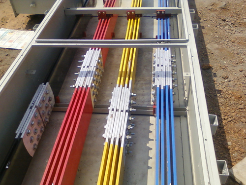 Electrical Busbar Duct