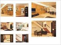 Interior Decoration And Designing Services