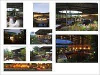 Restaurant Interior Designer decoration services