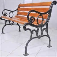 Park Benches with Fibre FRP Strips