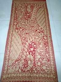 Kashmiri Ari Embroidery shawl