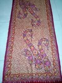 Kashmiri Ari Embroidery