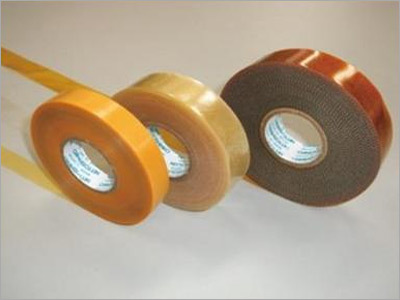 Varnished Fiberglass Tapes