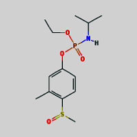 Fenamiphos-sulfoxide