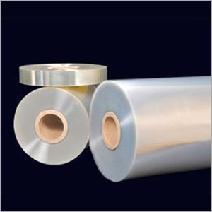 Transparent Polyester Film Roll