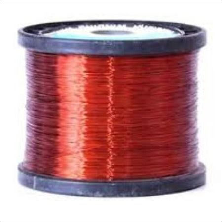 Enameled Aluminum Wires