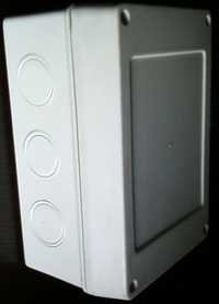 Pvc Electrical Boxes