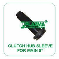 Clutch Hub Sleeve Main For 9 Inch John Deere