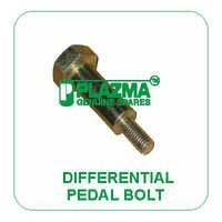 Differential Pedal Bolt John Deere