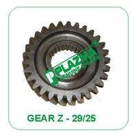 Gear Z - 29/25 John Deere