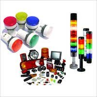 LED Indicators-Electrical Accessories