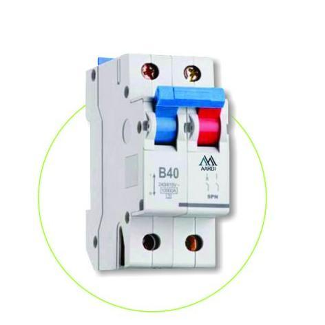Isolators or Disconnection Switches