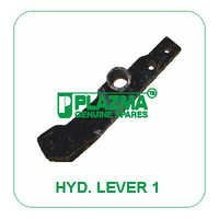 Hyd. Lever 1 Green Tractor