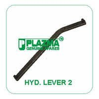 Hyd. Lever 2  Green Tractor