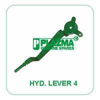 Hyd. Lever 4 Green Tractor