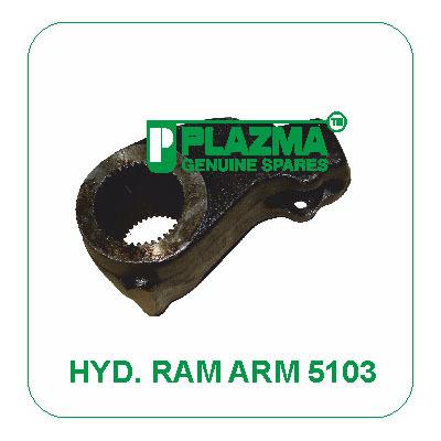 Hyd. Ram Arm 5103 John Deere