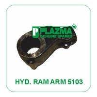 Hyd. Ram Arm 5103 Green Tractor