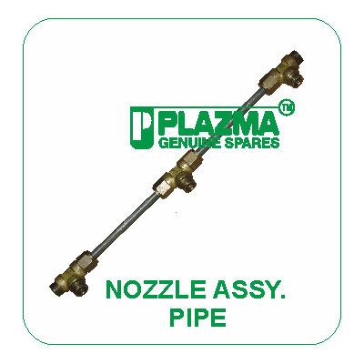 Nozzle Assy. Pipe John Deere