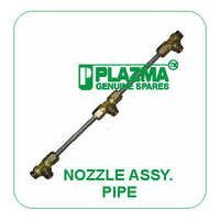 Nozzle Assy. Pipe Green Tractor