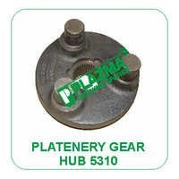 Platenery Gear Hub 5310 Green Tractor