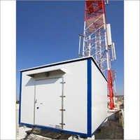 Portable Telecom Shelter