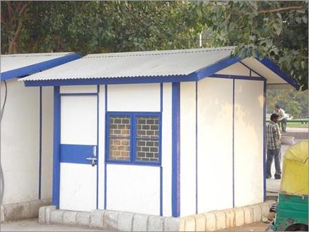 Pre Fabricated Cabin