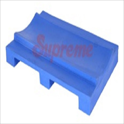 Roto Roll Molded Pallets