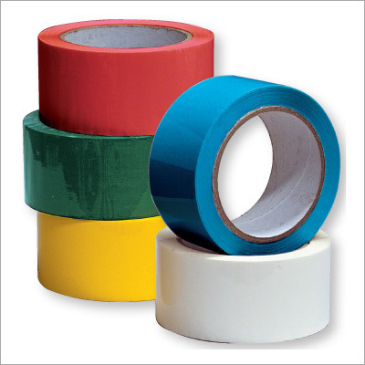 Pacfo Colour BOPP Tape