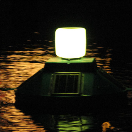 Solar Floating Light