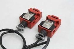 Banner Safety Interlock Switches