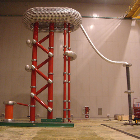 HV Generator