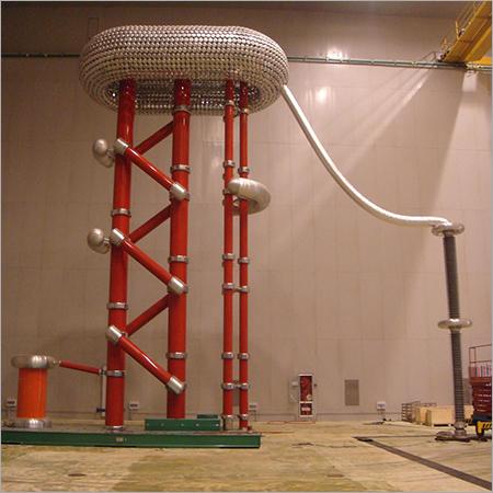60Hz HV Generator