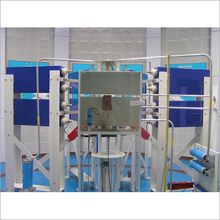 Impulse Current Test System-Sp Type