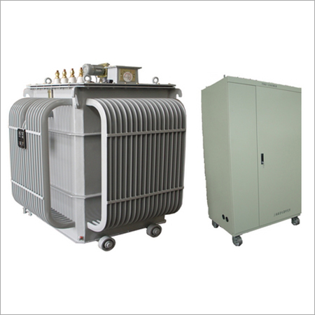 Oil Insulated Regulating Transformer
