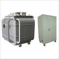 Oil Insulated Regulating Transformer